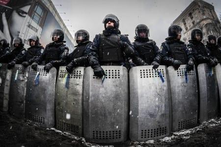 Справжнє обличчя Майдану: статистика протестів, які змінили країну