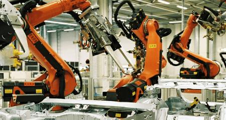 Наглядати та виробляти: автоматизація на українських підприємствах